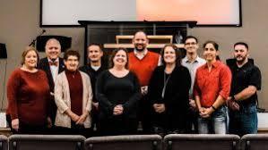 Staff – Church of the Redeemer