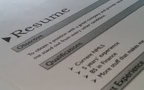 Resume Guidelines Fascinating Resume Guidelines Cooper Associates
