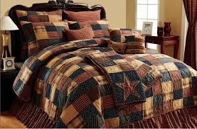 rustic comforter sets queen bed bunk on cabin themed bedroom ideas with rustic lodge log bedding
