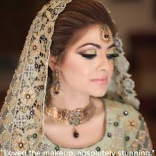 new awear of bridal colleaction and makeup ideas 2017