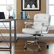 retro office. Retro Office Chair In White U