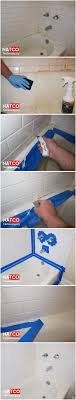 9 best How to Clean and Re-Caulk a Bathtub images on Pinterest ...