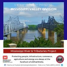 Army Corps Of Engineers Lower Mississippi River Navigation Charts Mississippi Valley Division U S Army Corps Of Engineers