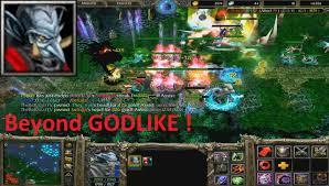 dota 6 83d witch doctor vol jin beyond godlike youtube