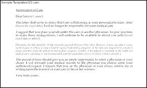 No Call Show Termination Letter Template Cover Sample Email