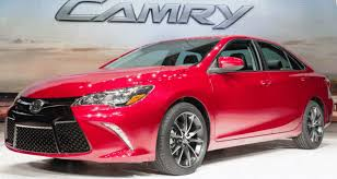 2015 camry concept. Wonderful Concept That Excitement Looks Like It Is Still Pretty Relaxed At The Wheel In  New 2015 Camry For Camry Concept