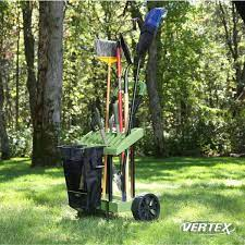 vertex super duty lawn and garden tool