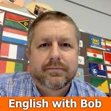 Learn English with Bob the Canadian