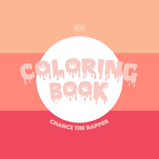 Chance The Rapper Coloring Book Type Beat Prod Sonic Justice