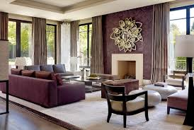 Purple Living Room Purple Royal Living Room Designs With Photos