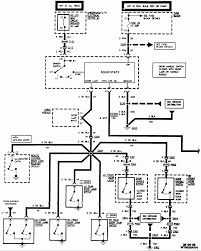 Car wiring diagram for buick rendezvous wiring diagram for a 2003