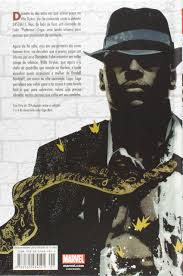 Luke Cage. Noir Volume 1 9788565484541 Livros na Amazon Brasil