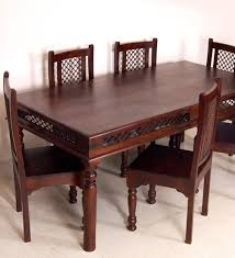 innovative india dining table fabulous dining table designs round dining table in india