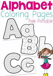 To download our free coloring pages, click on the letter of the alphabet you'd like to color. Free Printable Alphabet Coloring Pages Money Saving Mom Money Saving Mom