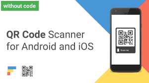 QR Code Scanner App for Android and iOS ...