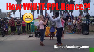 mexican people dancing. Beautiful People Mr Animation  How White Asian Black And Mexican People DanceVenice  Beach Street Performer YouTube With Dancing R