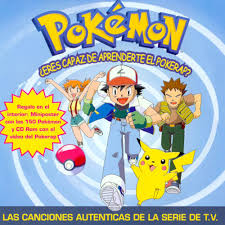 opening latino by POKEMON from richardmusic2019: Listen for free