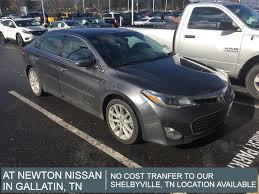 Used Toyota Avalon Nashville TN