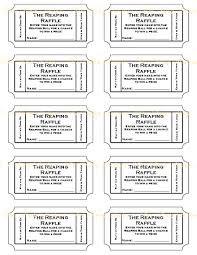 doc 1131596 numbering tickets in word print numbered tickets event proposal template word17 best images about baseball numbering tickets in word printable numbered raffle