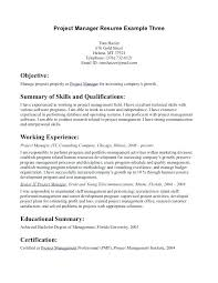 Resume Objective Good Resume Objectives Samples Inspirational Good Resume 72