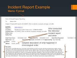 informal memo template writing informal reports ppt video online download