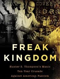 The Political Education Of Hunter S Thompson Truthdig