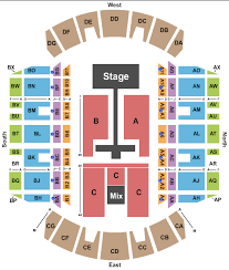 Ms Coliseum Jackson Seating Chart Mississippi Coliseum Seating Chart Jackson