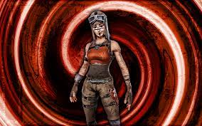 Download wallpapers 4k, Renegade Raider ...