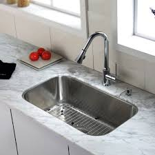 Best Kitchen Sinks And Faucets Kitchen Sinks Kitchen Sink Faucets Two Handles How To Cut Faucet