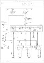2003 mercury sable spark plug wiring diagram 2003 2005 mercury sable wiring diagram all wiring diagrams on 2003 mercury sable spark plug wiring diagram