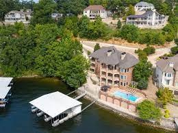 lake ozark mo waterfront homes
