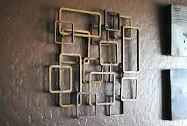 wall decor sculpture wall art ideas design rectangular steel contemporary metal decor painted wooden stained varnished square modern hanging circle wall  on contemporary square metal wall art with wall decor sculpture wall art ideas design rectangular steel