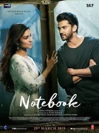 Notebook 2019 Imdb