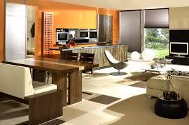 Kleine Wohnkuche Ideen Wohnkuchen Kuche Qm Moderne Bilder