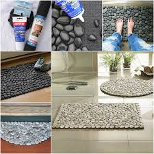 view in gallery fantastic stone floor mat fantastic diy stone floor mat free guide and tutorial