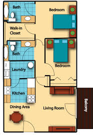 apartment floor plans designs. View Two Bedroom Apartments Floor Plans Decor Modern On Cool Beautiful In Apartment Designs