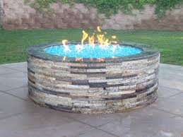 fire pit glass rocks is the best propane fire pit glass crystal is the best gas
