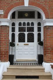 inside front door clipart. Edwardian Front Door South London Inside Clipart L
