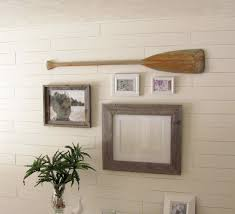 paddle wall decor home decorating ideas