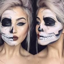 these makeup ideas are all you need to pull off the ultimate last minute costume