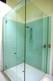 glass shower wall shower walls glass vanity tempered glass shower wall panels glass shower wall