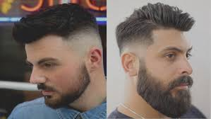 Tousled Hair Cut Male Asian How To