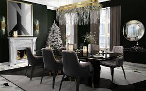 modern dining room ideas for