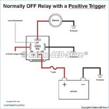 electric fans relay wiring 12 volt dc cars wire automobile wiring diagram for a 5 pin relay jeep jk blue tooth