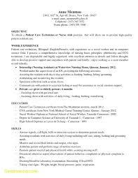 Tech Resume Templates New Best Resume Template Tech Resume Template