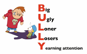 Image result for What is  a bully