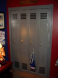 Bedroom Lockers Photo   10
