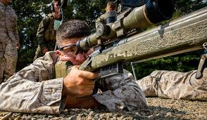 army recon scout smearing snipers what many americans dont get about our warrior