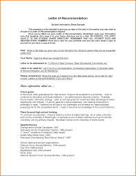 Awesome Collection Of Sample Recommendation Letter For A Job
