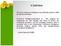 essay emotional intelligence personal memoir essay  essay emotional intelligence